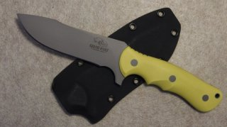 Blackhorse Utility in Yellow G-10